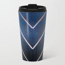 Hard Steel Travel Mug