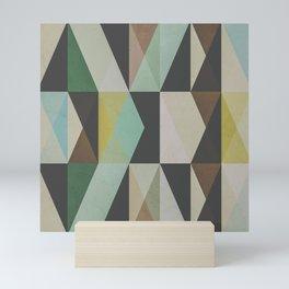 The Nordic Way XVII Mini Art Print