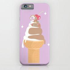Pastel Ice-cream Dream Slim Case iPhone 6s