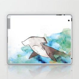 hammerhead Laptop & iPad Skin