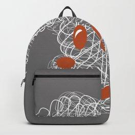 Doodlestyle Backpack