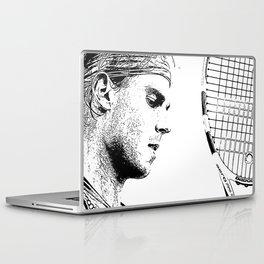 Relentless Rafa Laptop & iPad Skin