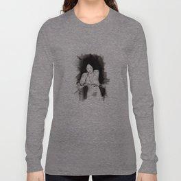Derrotar al enemigo (Sketch version) Long Sleeve T-shirt