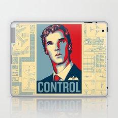 CONTROL Laptop & iPad Skin