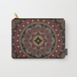 Copper beauty Carry-All Pouch