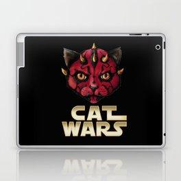 Cat Maul Laptop & iPad Skin