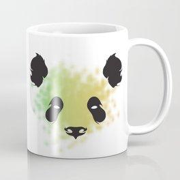 Panda-Piece Coffee Mug