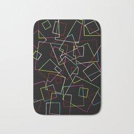 squares Bath Mat