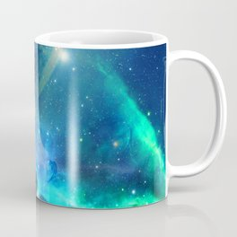 Intestellar Coffee Mug
