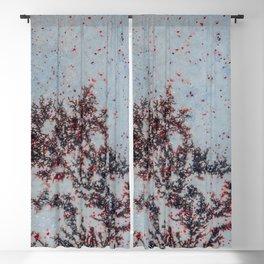 Sakura Moss Agate Blackout Curtain