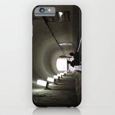 Light Below iPhone 6s Slim Case
