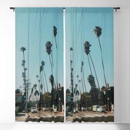 Los Feliz, Los Angeles Blackout Curtain