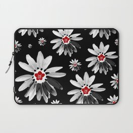 Floral design Laptop Sleeve
