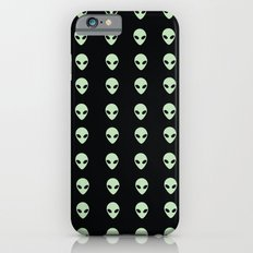 Aliens  Slim Case iPhone 6s