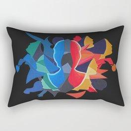 Climas Rectangular Pillow