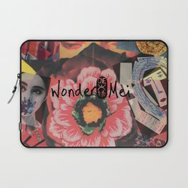 World of Wondermei Laptop Sleeve