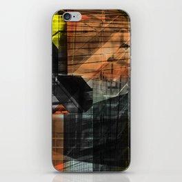 Deeper Heights 3 iPhone Skin