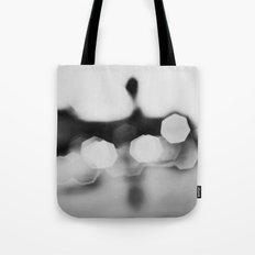LA Bokeh Tote Bag