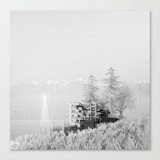 Estevan 1/2 Canvas Print