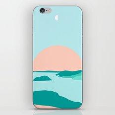 Coliumo iPhone Skin