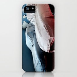 E-Type Undercover iPhone Case