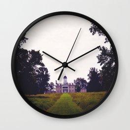 Hampton House Wall Clock