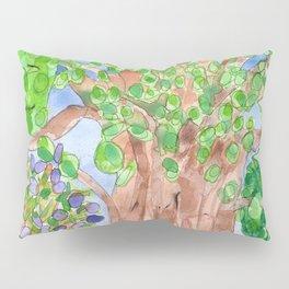 The majestic Tree Pillow Sham