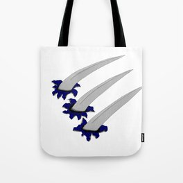 Superhero x-men Tote Bag