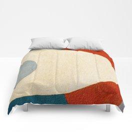 Xangô Comforters