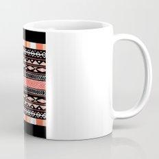 Mojave Black Mug