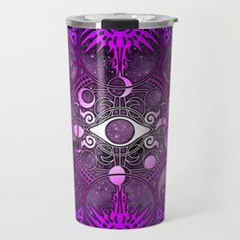Magic Circle - Yuko Ichihara Travel Mug