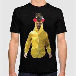 Walter White // Breaking Bad T-shirt