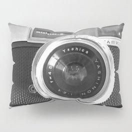 Camera Pillow Sham