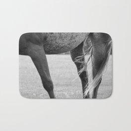 Horse #1 Bath Mat