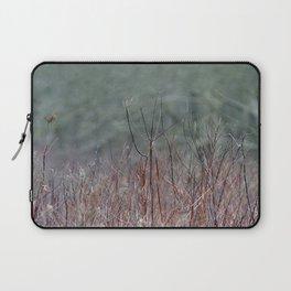 In the Marsh Laptop Sleeve