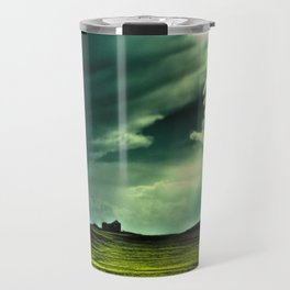 Passing Through Travel Mug