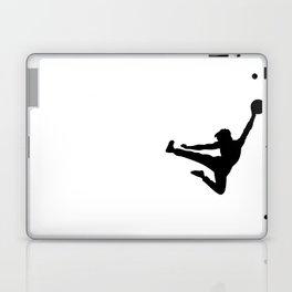 #TheJumpmanSeries, Bruce the Little Phoenix Laptop & iPad Skin