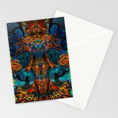 Magic Fairy Stationery Cards