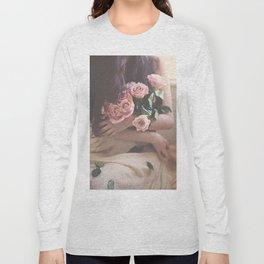 Ode to Ophelia I Long Sleeve T-shirt