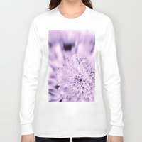 romantic Long Sleeve T-shirts featuring Romantic by Enri-Art