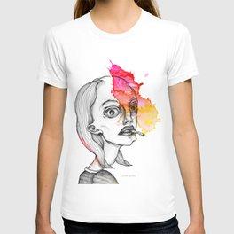 Headache#3 T-shirt