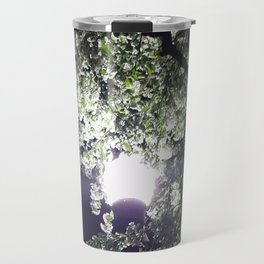 Nightly Blooms Travel Mug