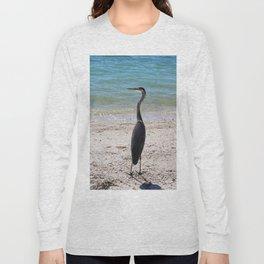 Beaching It Long Sleeve T-shirt