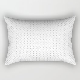 bewareTH_Woman statue beckoning happy a lot in_Pattern Rectangular Pillow