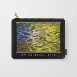 Inspiring Imagination Carry-All Pouch