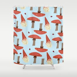 redhill Shower Curtain