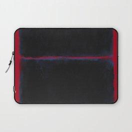 Rothko Inspired #6 Laptop Sleeve