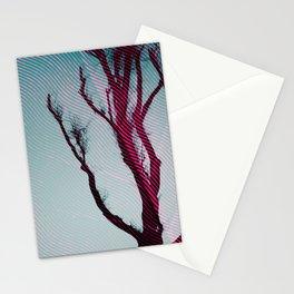 Electromagnetism Stationery Cards