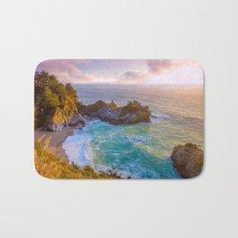 Magical Cove, Big Sur II Bath Mat