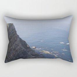Cliff Rectangular Pillow